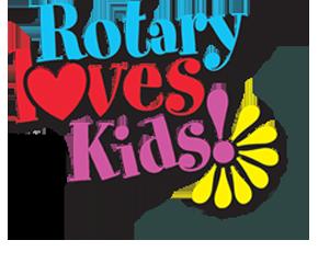 Rotary Loves Kids